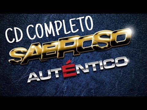 SABROSO AUTENTICO / CD COMPLETO [2015]