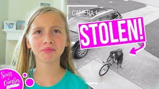 THIEVES STOLE MY BIKE!! | SCOTT AND CAMBER