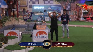 Bigg Boss 4 promo: Mehboob misses golden chance..
