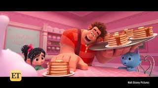 The 'Ralph Breaks The Internet: Wreck-It Ralph 2' Trailer Is Here!
