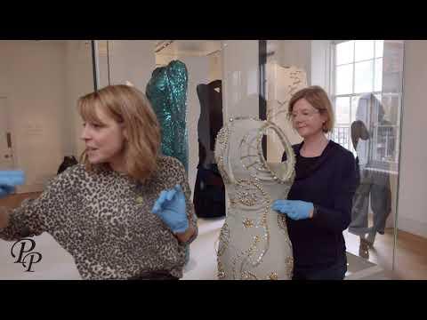 Making Of The Princess Diana 3D Virtual Museum - Kensington Palace, London