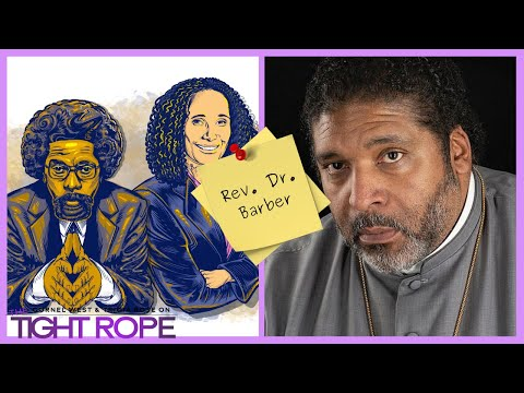 """Rev. Barber (Pt.1) - """"America May Very Well Go to Hell"""""""