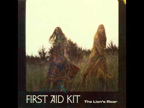 First Aid Kit - King Of The World