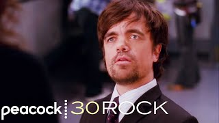 30 Rock – Lemon The Man Eater