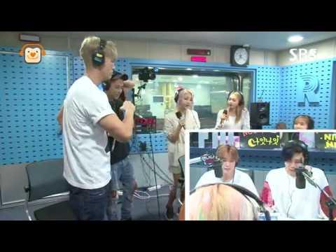 카드 (KARD), Hola Hola (올라 올라) [SBS NCT의 night night! (나잇나잇)]