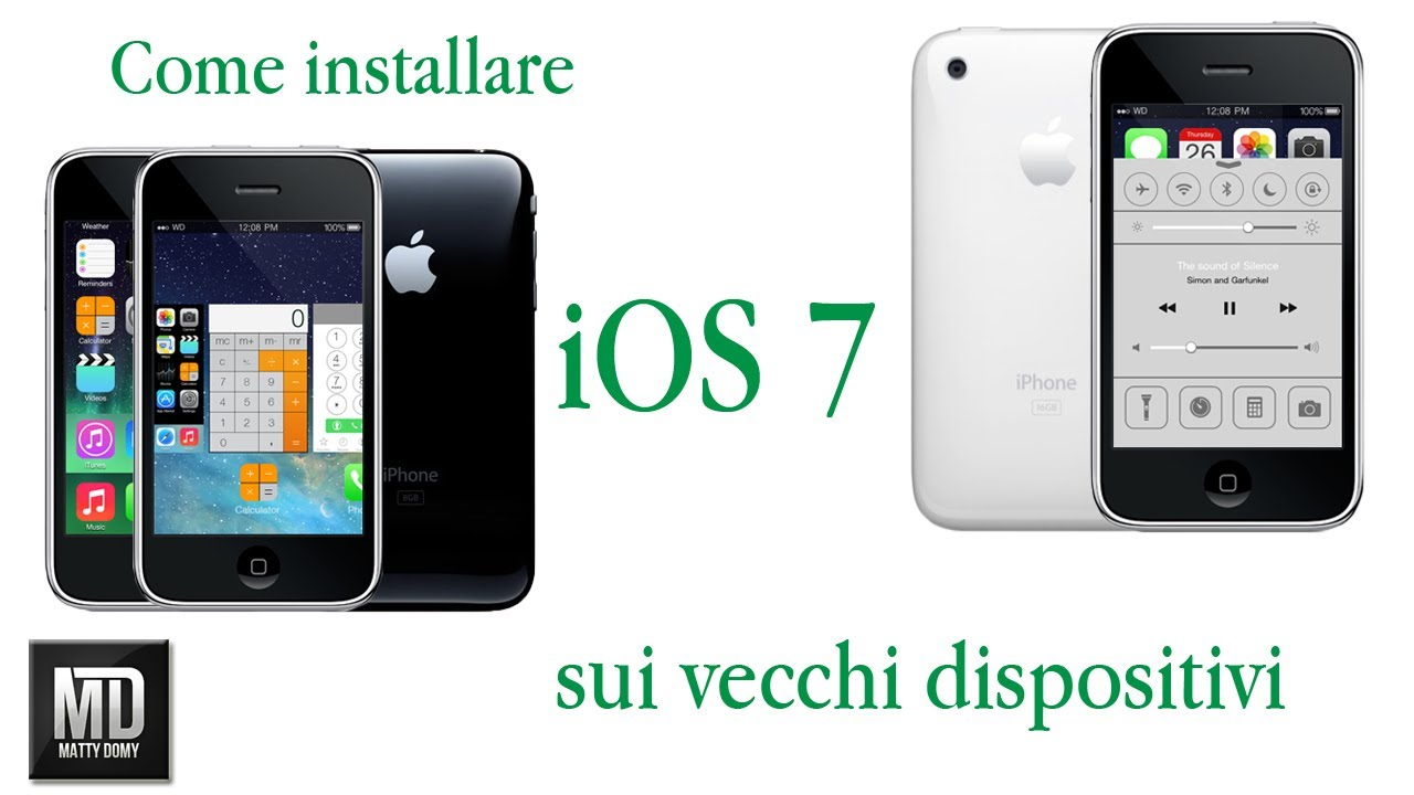 Ipod Touch 2g Ios 7