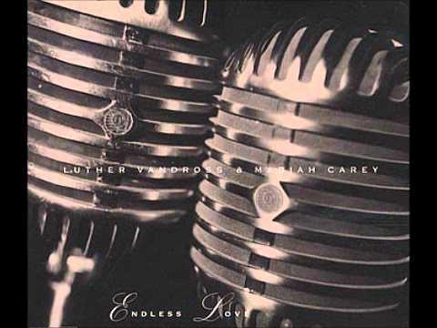 Luther Vandross & Mariah Carey - Endless Love (original instrumental)