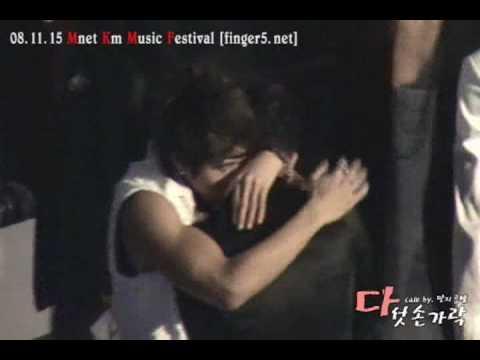 [fancam] MKMF - Changmin
