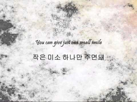 Rain - 안녕이란 말 대신 (Instead of Saying Goodbye) [Han & Eng]