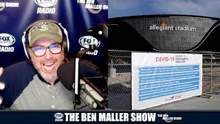 NFL Players are Complaining About League Pandemic Rules - Ben Maller