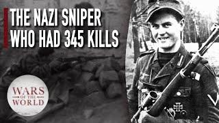 4 Most Feared & Deadliest WWII German Soldiers