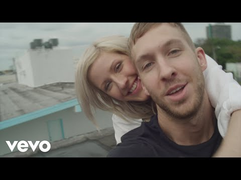 Baixar Calvin Harris - I Need Your Love ft. Ellie Goulding