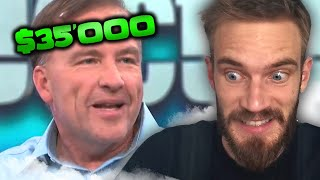 This Guy Wants To Sell His WHAT? For $35 000! - TLC #6
