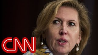Mira Ricardel forced out of White House