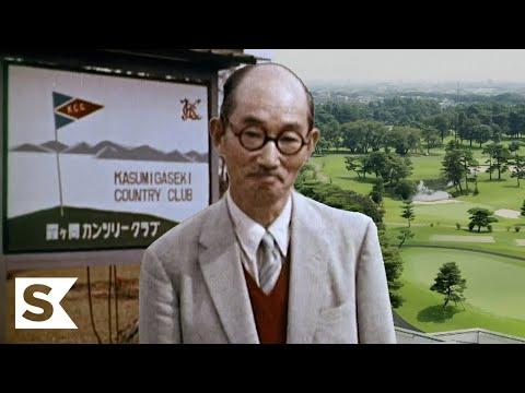 Meet the Tokyo Host Olympic Golf Course Designer