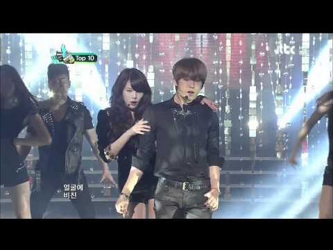 Trouble Maker Trouble Maker [Special] Live