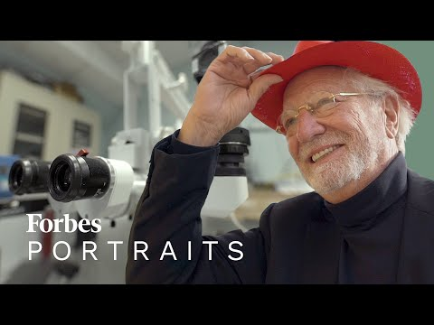 Meet Dr. Herbert Wertheim, The World's Happiest Billionaire | Forbes