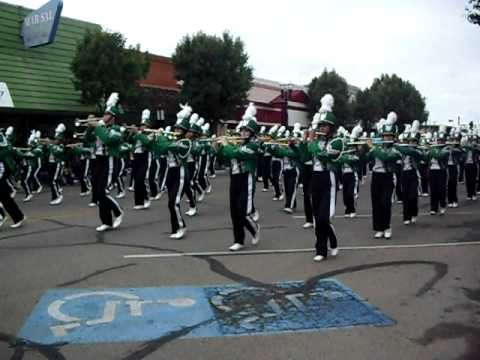 Reedley High School Band Reedley High School Band