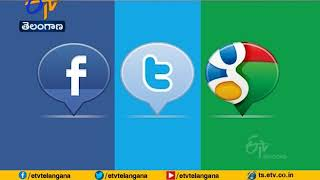 Pakistan 'Threatened' by Google, Twitter and Facebook..