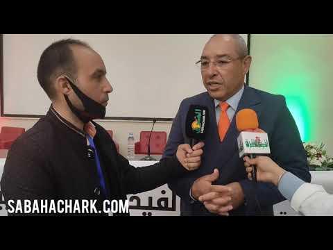 نور الدين مفتاح رئيس الفيدرالية لناشري الصحف في تصريح لصباح الشرق