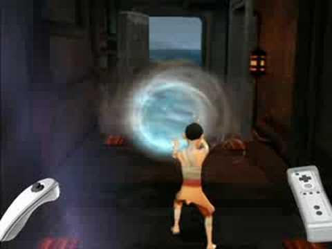 Avatar The Last Airbender: Into the Inferno All Cutscenes ...