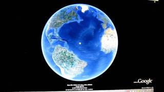 Will This Be Earth After The Polar Shift?