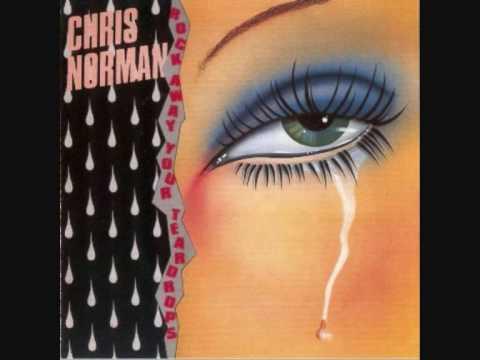 Chris Norman (Smokie) - Rock Away Your Teardrops - 1982