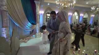 Pakistani Wedding | By Studio Seven|- Kashif and Huma