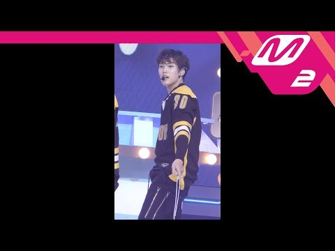 [MPD직캠] 더보이즈 제이콥 직캠 'GIDDY UP' (THE BOYZ JACOB FanCam) | @MCOUNTDOWN_2018.4.5