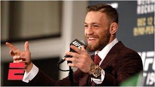 Conor McGregor's best trash talk | ESPN