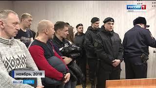 В Центральном районном суде Омска начался процесс по делу главы службы судебных приставов