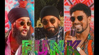 Funk – Pav Dharia – Fateh Video HD