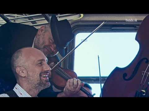 BANDA - BANDA : horčica [Official Video]