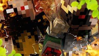 The Kingdom #1 - OORLOG IN DE JUNGLE! (Minecraft Roleplay)
