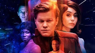 Star Trek Writer on Black Mirror USS Callister