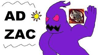 AD ZAC VIDEO