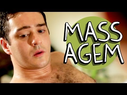 MASSAGEM - Smashpipe Entertainment