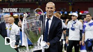 The Zinedine Zidane Story | Full Documentary