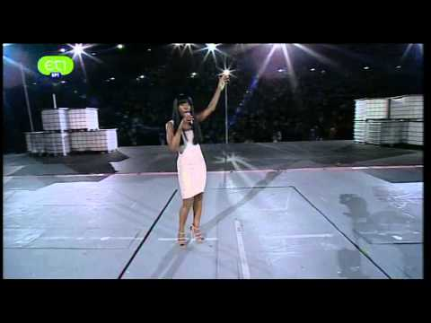 Baixar Heather Small - Proud (Athens Special Olympics Closing Ceremony)