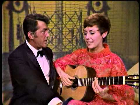 Dean Martin & Caterina Valente - One Note Samba
