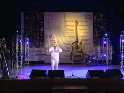 Владимир Белозир - Без тебя - Хорошая песня 2009