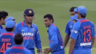 Best ever Fielding : India Vs Aus
