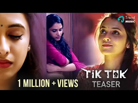 Tik Tok Movie Official Teaser