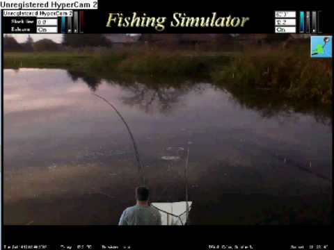 Fishing simulator for relax free download