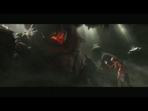 Diablo 3 : commercial trailer - YouTube