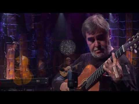 Baixar Marco Pereira | Choro Esperança (Bebê Kramer) | Instrumental Sesc Brasil