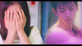 💖Why should I think of his body!?💖Korean Drama Mix English Song💖Cute Love Story