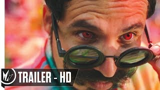 A Wrinkle in Time Official Trailer #2 (2018) Chris Pine, Reese Witherspoon -- Regal Cinemas [HD]