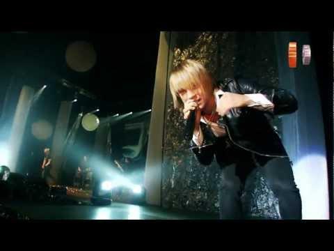 Эдуард Романюта - Берега [LIVE OE VIDEO MUSIC AWARDS 2011]