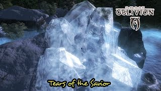 Oblivion Walkthrough - Tears of the Savior